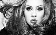 Adele 26 Desktop Background
