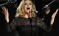 Adele 32 Cool Hd Wallpaper