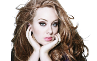 Adele 4 Widescreen Wallpaper