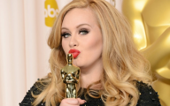 Adele 8 Hd Wallpaper