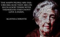 Agatha Christie  27 Background