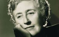 Agatha Christie  31 Hd Wallpaper