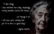 Agatha Christie  33 Desktop Wallpaper