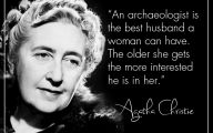 Agatha Christie  39 Widescreen Wallpaper