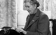 Agatha Christie  42 Free Wallpaper