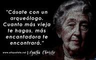 Agatha Christie  54 High Resolution Wallpaper