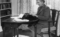 Agatha Christie  64 Desktop Wallpaper