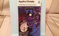 Agatha Christie Mystery Book List 10 Free Wallpaper