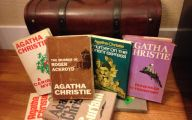 Agatha Christie Mystery Book List 13 Free Wallpaper