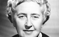 Agatha Christie Mystery Book List 18 Desktop Wallpaper