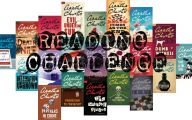 Agatha Christie Mystery Book List 29 Wide Wallpaper