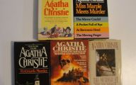 Agatha Christie Mystery Book List 3 Free Hd Wallpaper