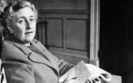 Agatha Christie Mystery Book List 31 Background Wallpaper