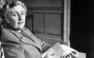 Agatha Christie Mystery Book List 31 Background Wallpaper