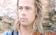 Brad Pitt 10 Background