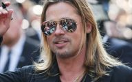 Brad Pitt 22 Widescreen Wallpaper