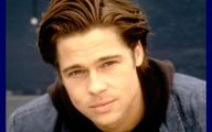 Brad Pitt 38 Desktop Background