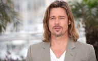 Brad Pitt 7 Desktop Wallpaper