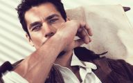David Gandy 38 Desktop Background