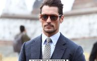 David Gandy 6 Background
