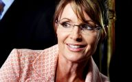 Governor Sarah Palin 5 Widescreen Wallpaper