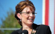 Governor Sarah Palin 7 Widescreen Wallpaper