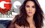 Kendall Jenner 20 Wide Wallpaper