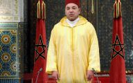King Mohammed Vi Of Morocco 12 Free Wallpaper