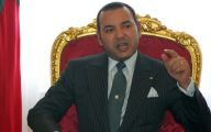 King Mohammed Vi Of Morocco 15 Cool Hd Wallpaper