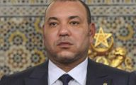 King Mohammed Vi Of Morocco 18 Cool Wallpaper