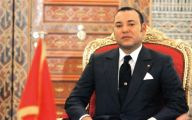 King Mohammed Vi Of Morocco 2 Desktop Background