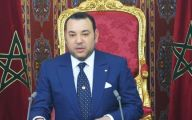 King Mohammed Vi Of Morocco 21 Wide Wallpaper