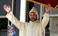 King Mohammed Vi Of Morocco 25 Desktop Background