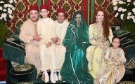 King Mohammed Vi Of Morocco 3 Wide Wallpaper