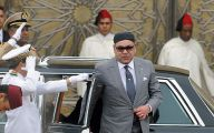 King Mohammed Vi Of Morocco 4 Widescreen Wallpaper