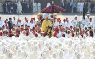 King Mohammed Vi Of Morocco 5 High Resolution Wallpaper