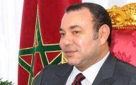 King Mohammed Vi Of Morocco 7 Background Wallpaper