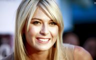 Maria Sharapova 17 Cool Wallpaper