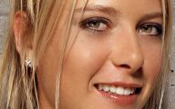 Maria Sharapova 25 Wide Wallpaper