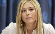 Maria Sharapova 26 Free Wallpaper