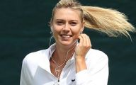 Maria Sharapova 33 Free Wallpaper