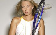 Maria Sharapova 37 Wide Wallpaper
