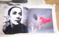 Martha Graham 5 Widescreen Wallpaper