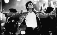 Michael Jackson 26 Widescreen Wallpaper
