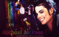 Michael Jackson 42 Widescreen Wallpaper