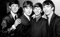 The Beatles 10 Wide Wallpaper
