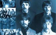 The Beatles 12 Desktop Wallpaper