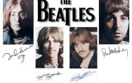The Beatles 23 Hd Wallpaper
