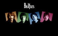 The Beatles 24 Cool Wallpaper