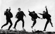 The Beatles 32 Cool Wallpaper
